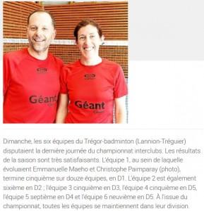 2018-04-10 16_48_10-Badminton. Toutes les équipes se maintiennent - Lannion - LeTelegramme.fr - Mozi