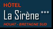 HOTEL LA SIRENE