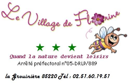 Le Village de Floriane