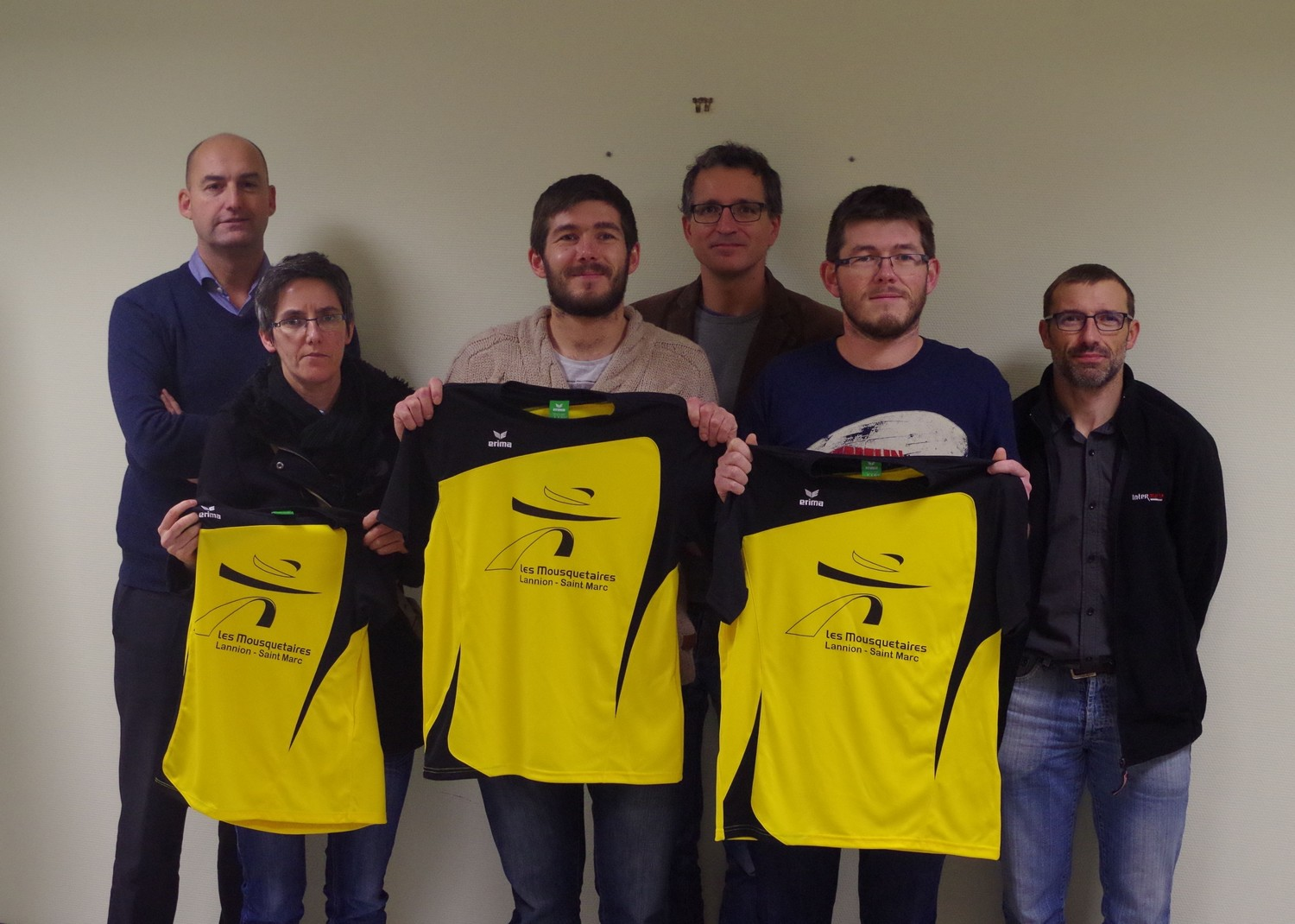 Remise maillots small
