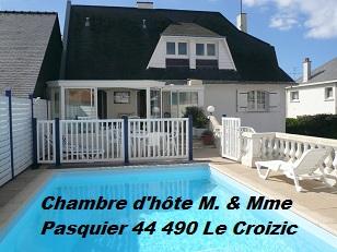 Chambre d'Hote Pasquier