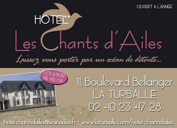 PUB HOTEL LES CHANTS D'AILES