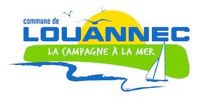 Logo Ville de Louannec