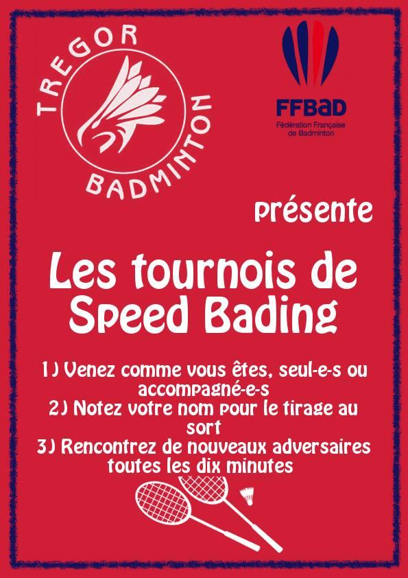 Speed Bading